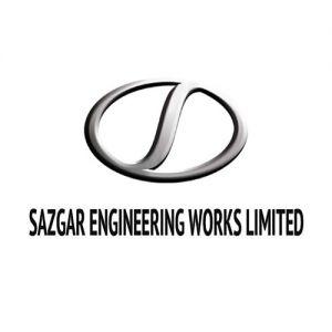 Sazgar Engg. Works Ltd.